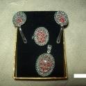 Серебрянные изделия
