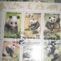 Продам коллекцию марок с 1970г