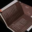 Разработка дизайна меню, фотография 12