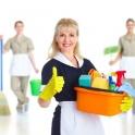 Постоянное обслуживание офисных и торговых помещений