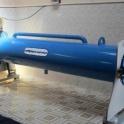 продаю профессиональное оборудование для стирки и чистки ковров