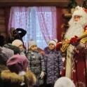 Вызов Деда мороза на дом! подарки от КИндер