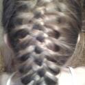 Плетение кос, на дому.