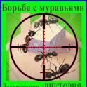Дезостанция«ВИКТОРИЯ». Уничтожение муравьёв в Алматы и области.