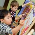 Уроки живописи и рисунка для детей и взрослых