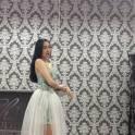 Роскошное платье 2 в 1