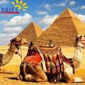 Отдых, горящие туры и путевки в Египет из Астаны и Алматы