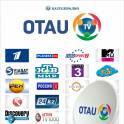 Установка OTAU TV
