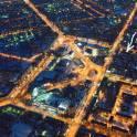 Самый устойчивый бизнес на все времена. Новосибирск, площадь Маркса