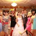 Свадьбы, Юбилеи, Годики, дни рождения. Тамада-Ведущая Ольга, фотография 5