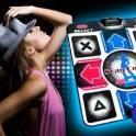 Танцевальный коврик  Dance Pad Platinum