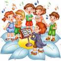 Вокал, актерское мастерство для детей
