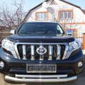 Land Cruiser Prado, фотография 6