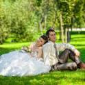 Шикарная свадебная фото и видеосъемка