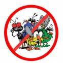 услуги по дезинфекции, дератизации (уничтожение крыс,мышей,дезинсекции(уничтожениенасекомыхвАстане(имеется гос.лицензия)