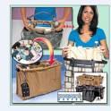 Органайзер для сумок во внутрь 41090