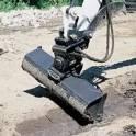 Komatsu ковш поворотный планировочный 2200 мм