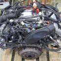 Двигатель Audi A6 2005 г.