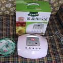 прибор для очистки овощей и фруктов от пестицидов