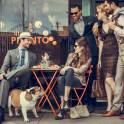 Мужской стиль и имидж, консультации, шопинг-сопровождение