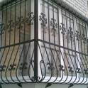Продам Железные решетки и двери на окна и изготовим на заказ