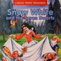 Snow White and the seven swarfs
