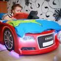 Потрясающая Кровать Машина в Астане