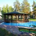 Отдых в курортной зоне Боровое