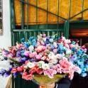 Доставка цветов в Алматы в течении 90 минут - круглосуточно и недорого