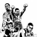 Тренировки по боксу с мастером спорта