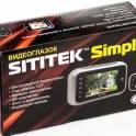 Беспроводной видеоглазок Sititek Simple