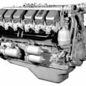Двигатели ЯМЗ 240