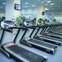 Тренажёры и спортивное оборудование