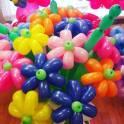 Красочные букеты из шаров!!!
