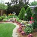 Посадка газона,плодовых деревьев,корневых роз (под любой дизайн)