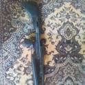 Продам пневматическую винтовку мр 60