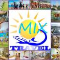Турфирма Mix Travel