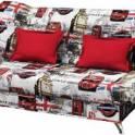 Пуфики, кресло-мешки, диваны