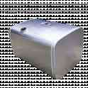 Топливный бак mercedes 300Л 930х570х640
