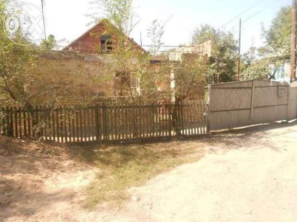 Два дома по цене одного 100 кв. 4 ком., Илийский район паселак Байсерке ул пролетарская 9, фотография 5
