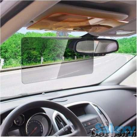 Солнцезащитный козырек для безопасного вождения, фотография 1