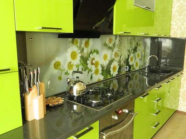 Кухонные гарнитуры на заказ, фотография 2