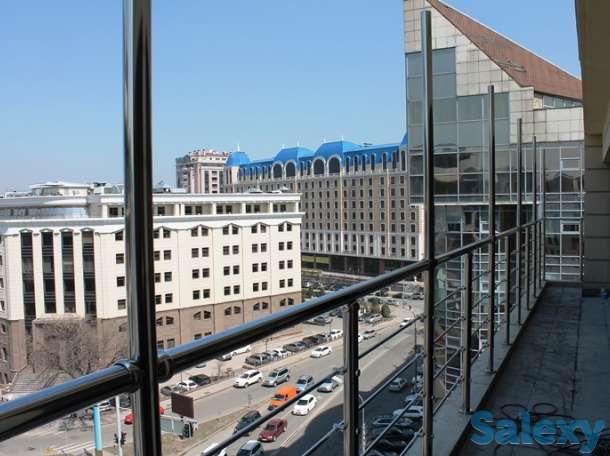 Офис площадью 210 м², Фурманова — Кажымукана, фотография 5