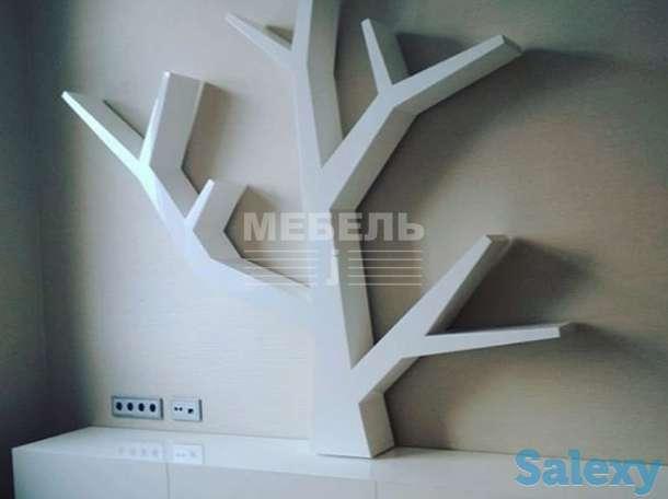 Фирма Junior. Изготовление корпусной мебели на заказ.Различной сложности., фотография 5