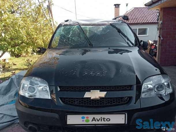 Продаю автомобиль Chevrolet Niva, фотография 2