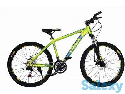 Шоссейный велосипед Trinx, Forward в Сарани! Рассрочка Кредит, фотография 8
