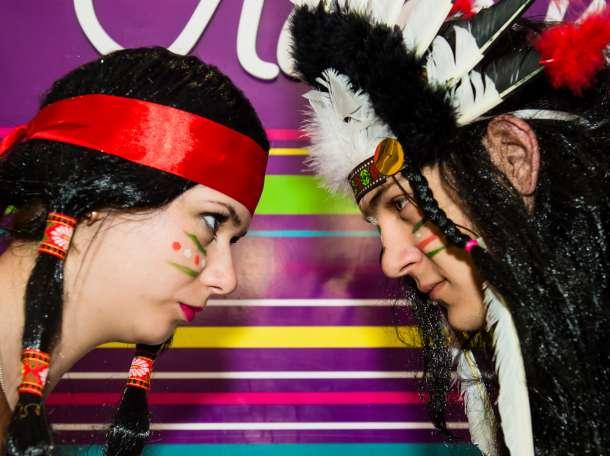 детский праздник Костанай, фотография 3