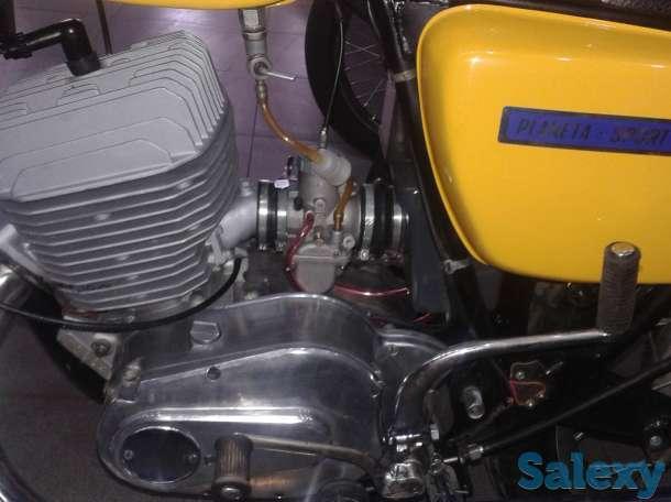 продам мотоциклы, фотография 8