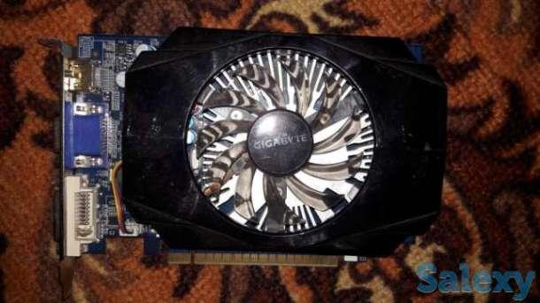 Видеокарта, фотография 1