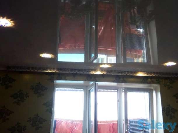 Натяжные потолки. Диодные Люстры., фотография 3